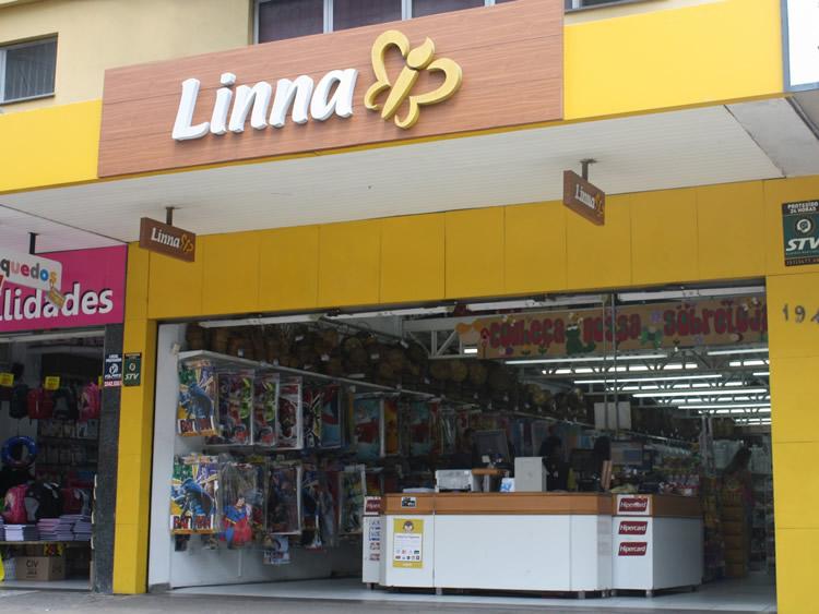Linna Canoas